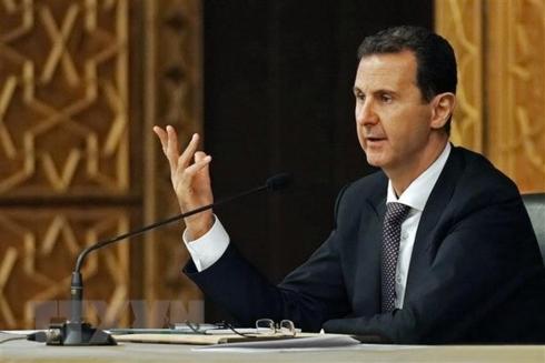 tien dan toi thoa thuan thanh lap uy ban hien phap o syria