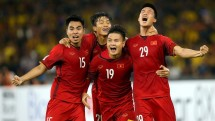 doi tuyen viet nam co tuoi doi tre nhat o asian cup 2019