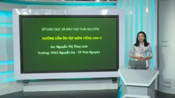 lich phat song chuong trinh on tap chuong trinh pho thong nam 2020 ngay 1042020