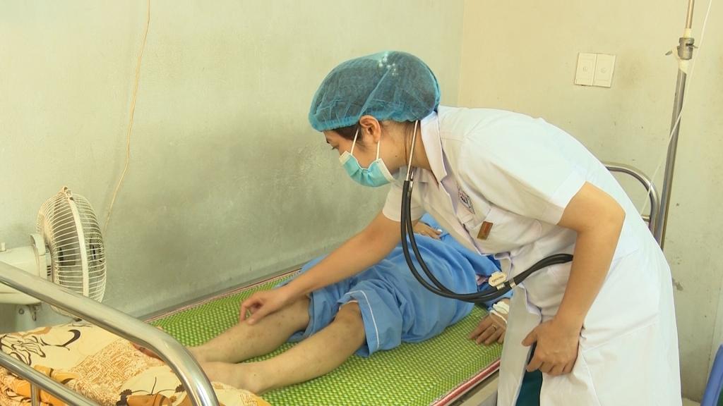 Người dân cần chủ động phòng chống sốt xuất huyết