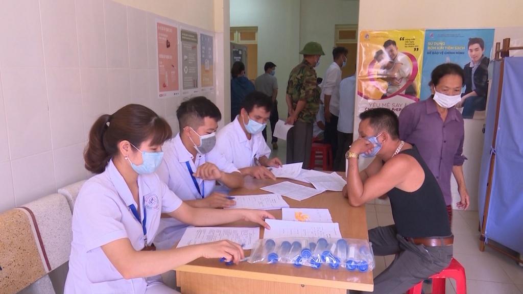 Phương pháp PrEP và hiệu quả điều trị dự phòng lây nhiễm HIV