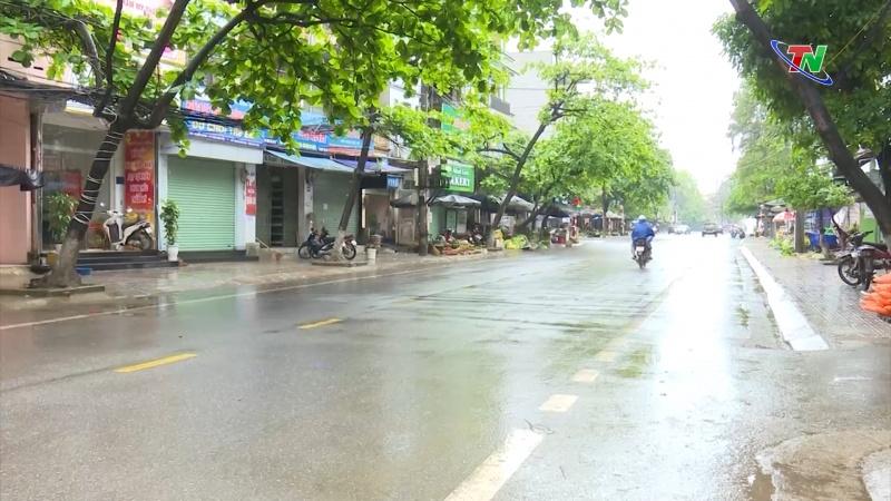 nguoi dan thai nguyen chap hanh nghiem chi thi 16 cua thu tuong chinh phu