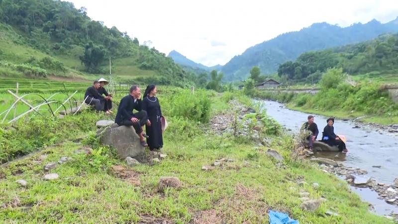Lượn Cọi - Làn điệu dân ca quý báu của dân tộc Tày tỉnh Bắc Kạn