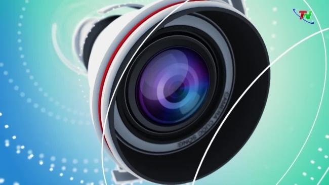 Bản tin Camera cuộc sống ngày 29/7/2021