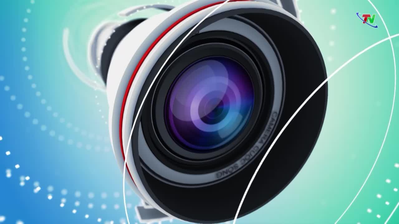 Bản tin Camera cuộc sống ngày 01/8/2021