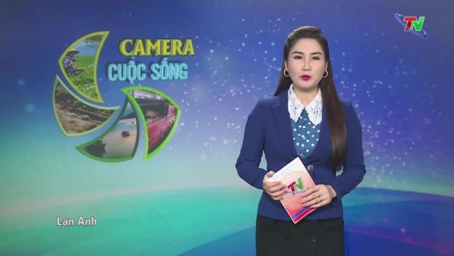 Bản tin Camera cuộc sống ngày 23/9/2021