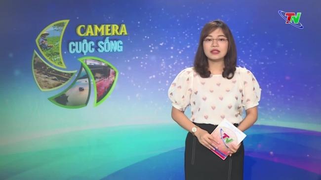 Bản tin Camera cuộc sống ngày 05/10/2021