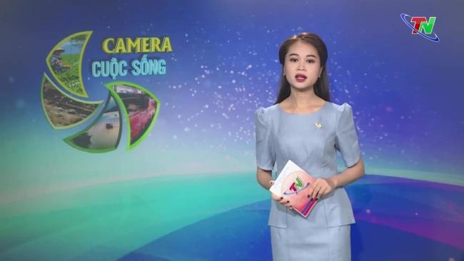 Bản tin Camera cuộc sống ngày 24/7/2021