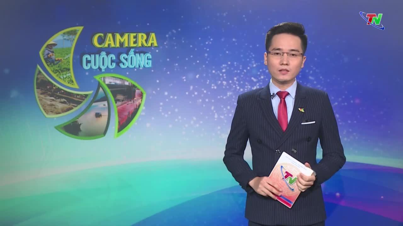 Bản tin Camera cuộc sống ngày 28/7/2021