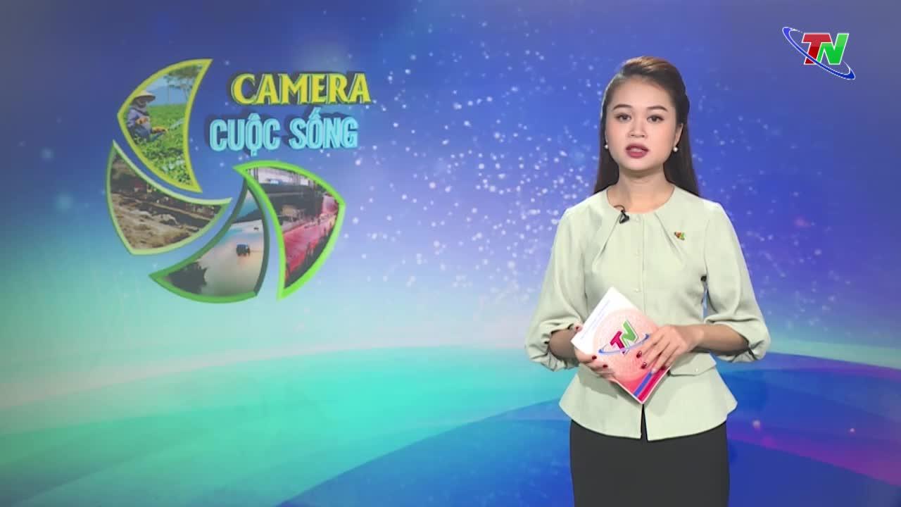 Bản tin Camera cuộc sống ngày 11/9/2021