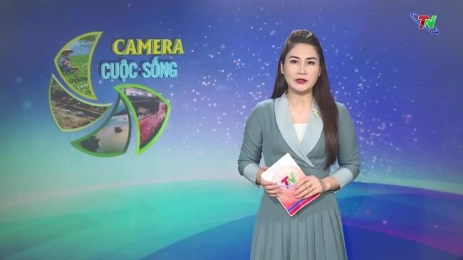 Bản tin Camera cuộc sống ngày 08/9/2021
