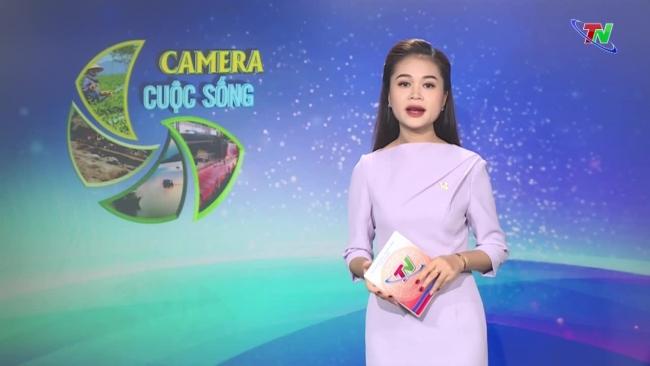 Bản tin Camera cuộc sống ngày 09/9/2021