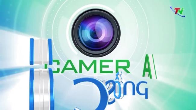 Bản tin Camera cuộc sống ngày 21/8/2021