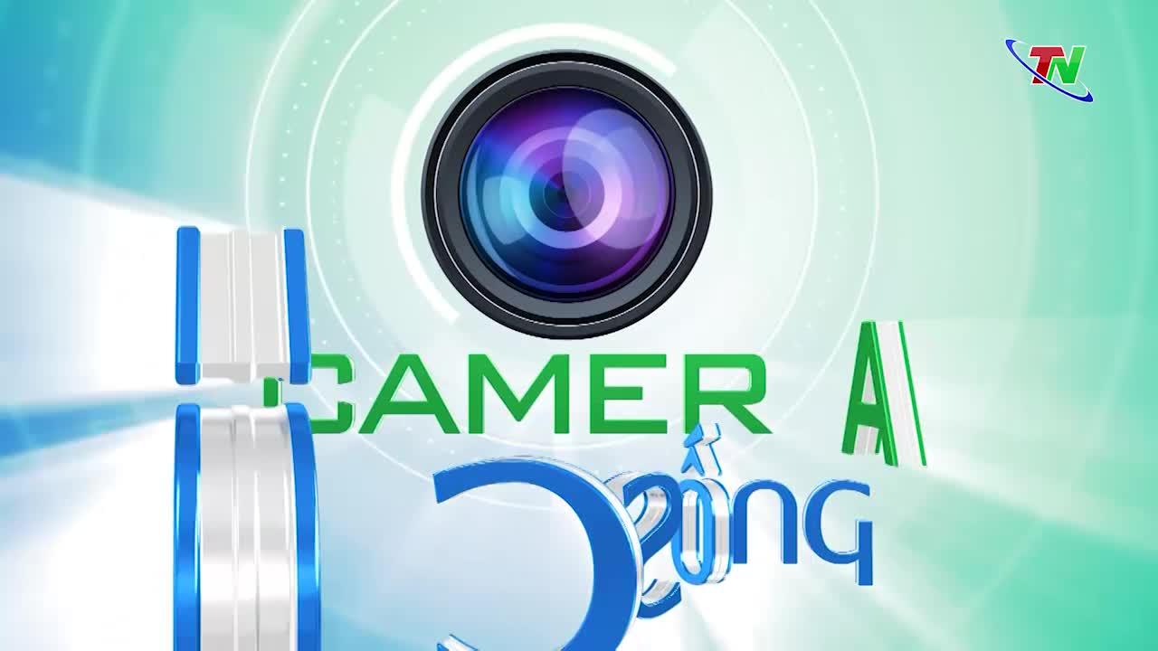 Bản tin Camera cuộc sống ngày 14/9/2021