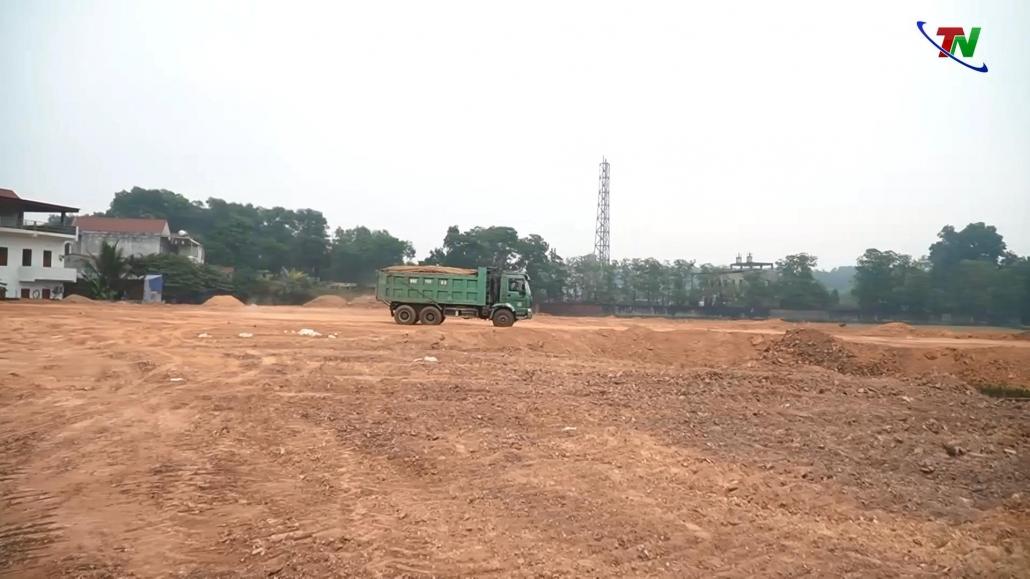 Giá thuê đất tại các khu công nghiệp tăng cao