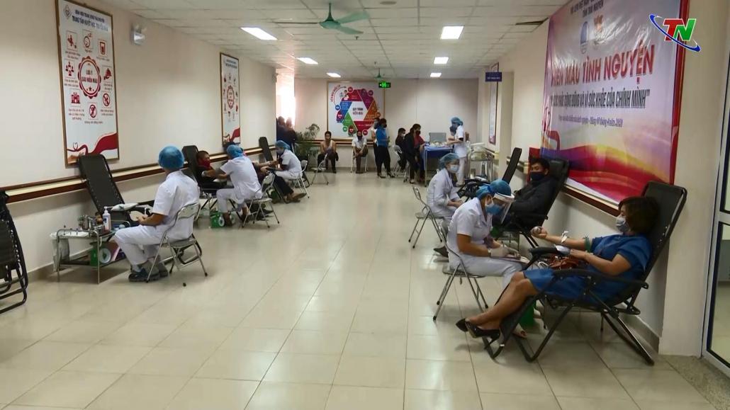 Nâng cao hiệu quả công tác nhân đạo và hoạt động chữ thập đỏ