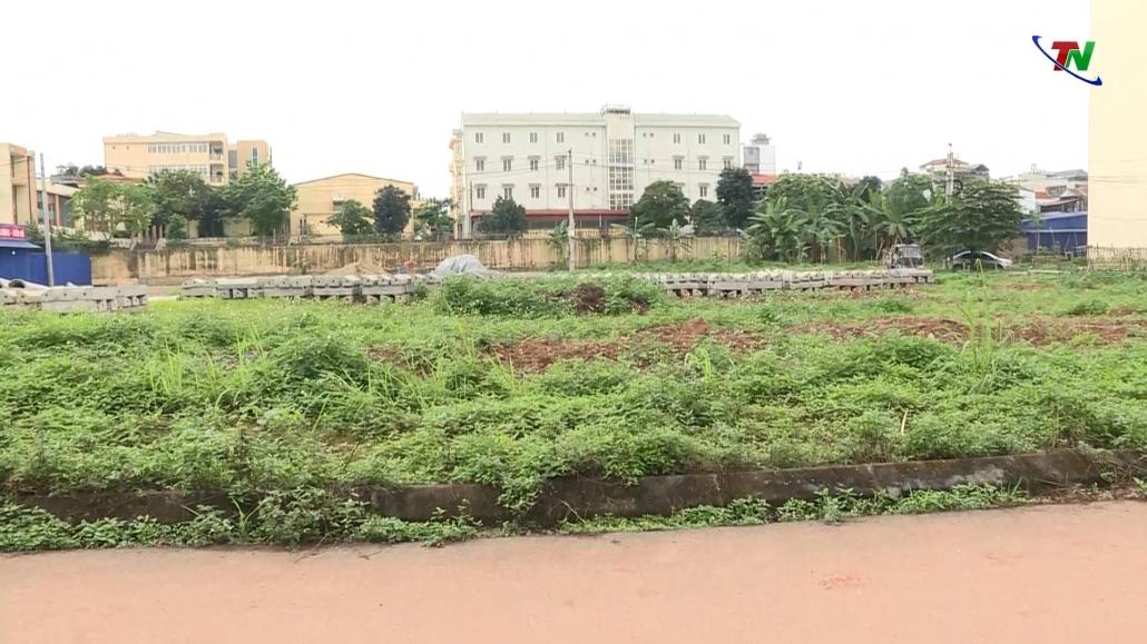 Dự án khu nhà ở Bắc Sơn - Sông Hồng điều chỉnh thời gian thực hiện đến hết quý i năm 2023