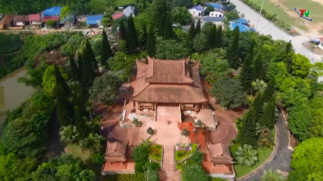 Du lịch lịch sử, sinh thái - hướng phát triển du lịch bền vững của Thái Nguyên