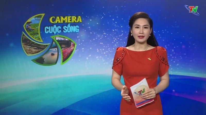 Bản tin Camera cuộc sống ngày 4/7/2020