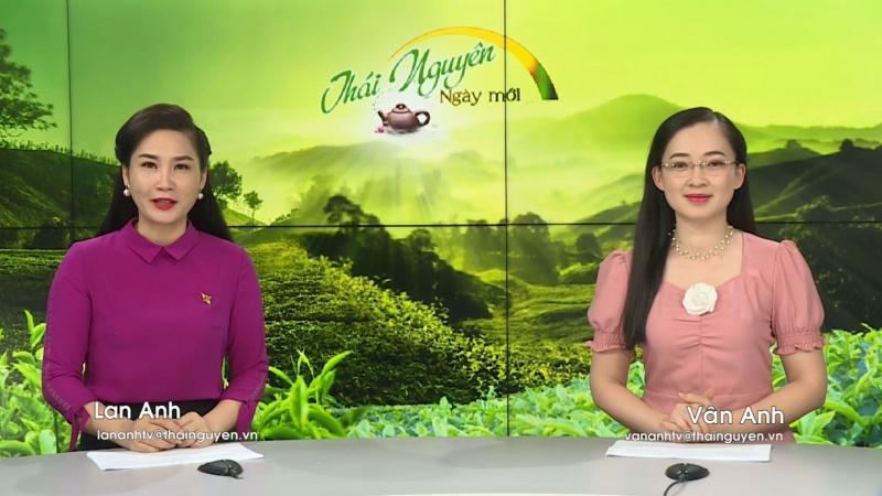 Chương trình Thái Nguyên ngày mới ngày 4/7/2020