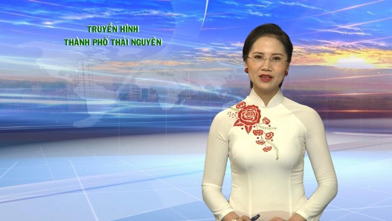 Chương trình Truyền hình thành phố Thái Nguyên ngày 4/7/2020