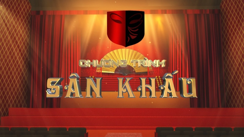 Chương trình Sân khấu ngày 4/7/2020