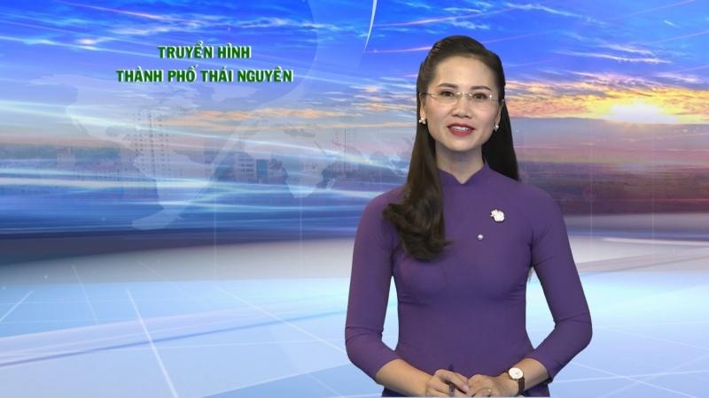 Chương trình Truyền hình thành phố Thái Nguyên ngày 18/7/2020