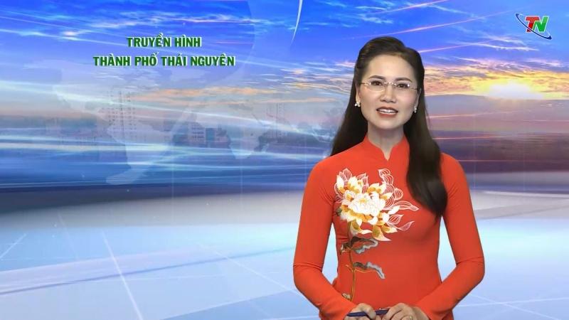 Chương trình Truyền hình thành phố Thái Nguyên ngày 25/7/2020