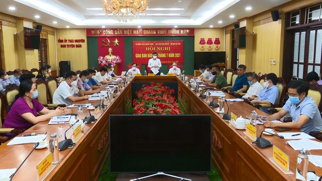 Tập trung tuyên truyền kết quả Hội nghị lần thứ 3, Ban Chấp hành Trung ương Đảng khoá XIII