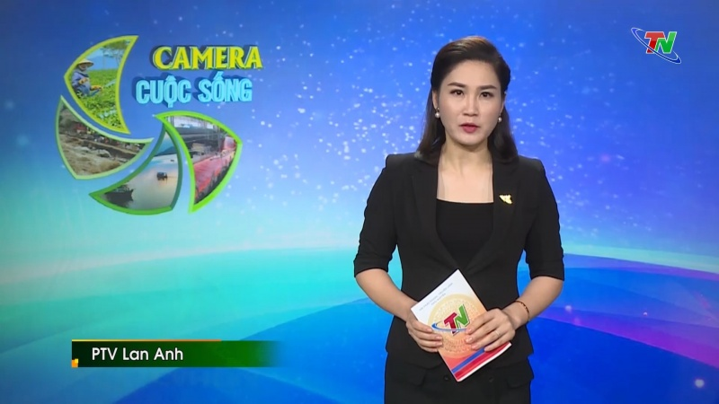 Bản tin Camera cuộc sống ngày 14/8/2020