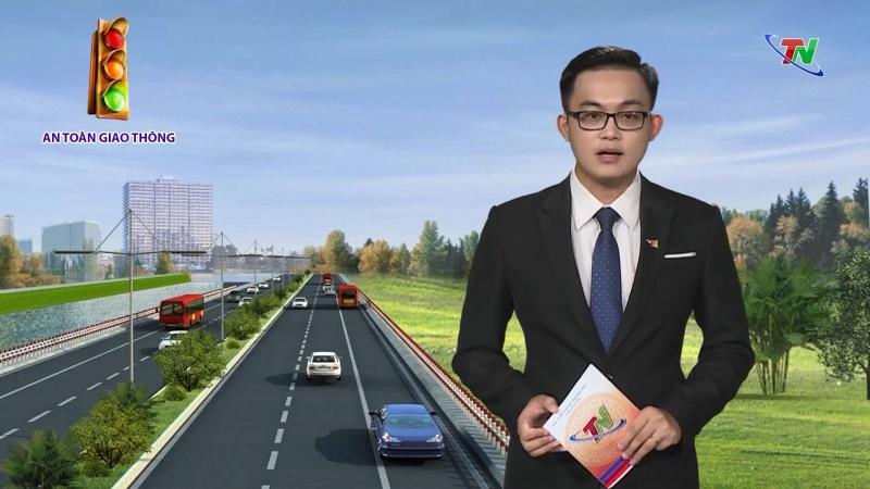Chuyên mục An toàn giao thông ngày 14/8/2020