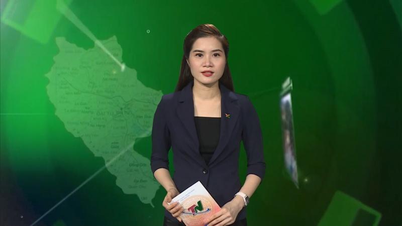 Chương trình Truyền hình Đại Từ ngày 14/8/2020