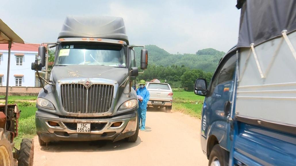 Cần tăng cường giải pháp đảm bảo an toàn giao thông trên tuyến đường 274 đoạn qua địa bàn thị xã Phổ Yên