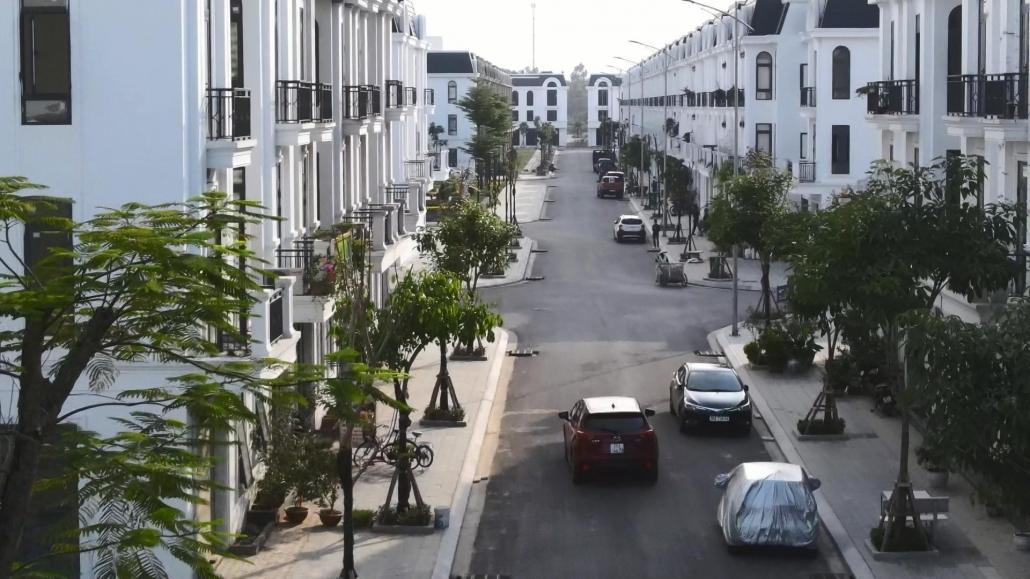 Thái Nguyên nỗ lực xây dựng những khu đô thị đáng sống