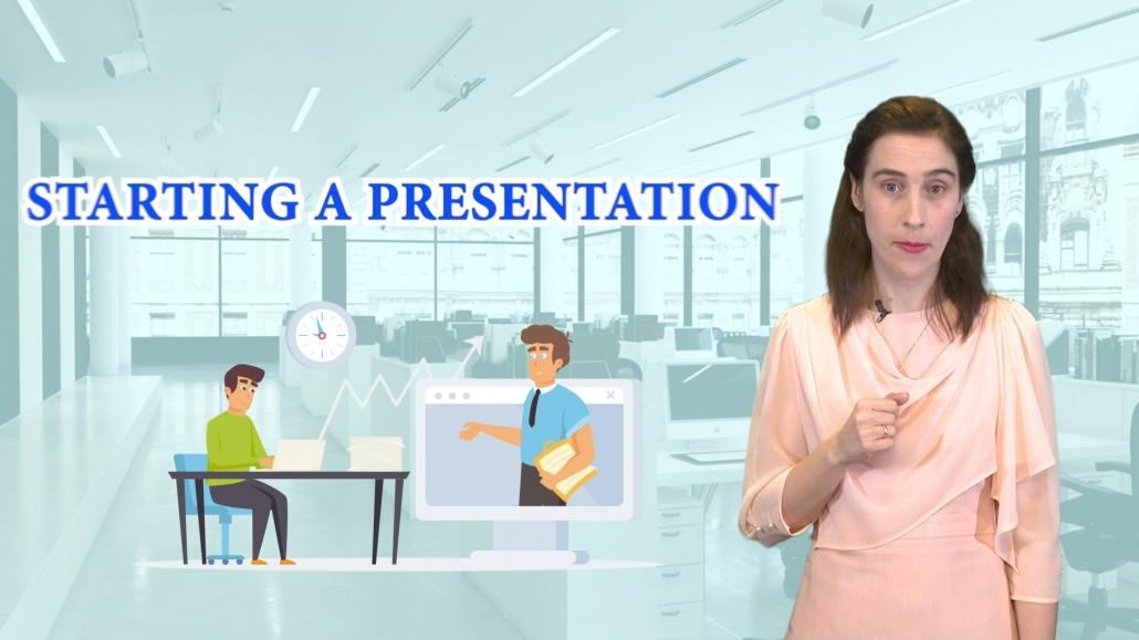 Học Tiếng Anh qua truyền hình - Tiếng Anh giao tiếp công việc (Bài 23)