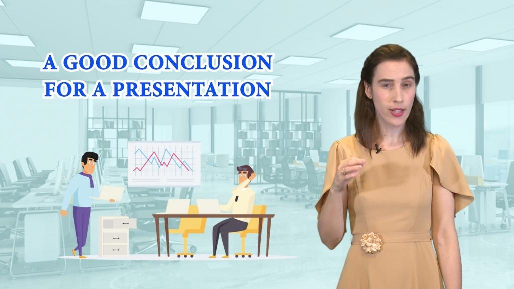 Học Tiếng Anh qua truyền hình - Tiếng Anh giao tiếp công việc (Bài 24)