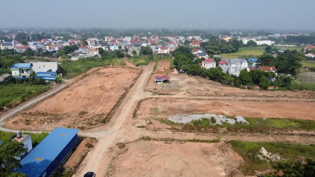 Đã có lời giải cho khu dân cư bỏ hoang tại phường Ba Hàng, thị xã Phổ Yên