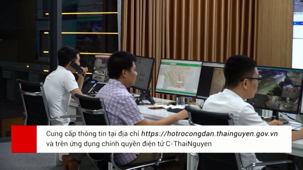 22 tỷ đồng hỗ trợ trên 11.500 người Thái Nguyên ở vùng dịch phía Nam