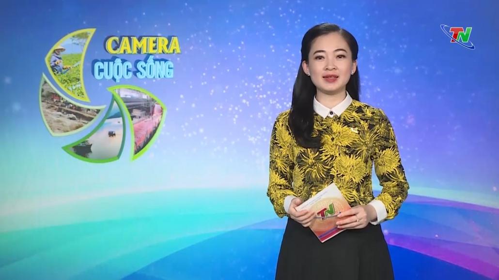 Bản tin Camera cuộc sống ngày 28/10/2020