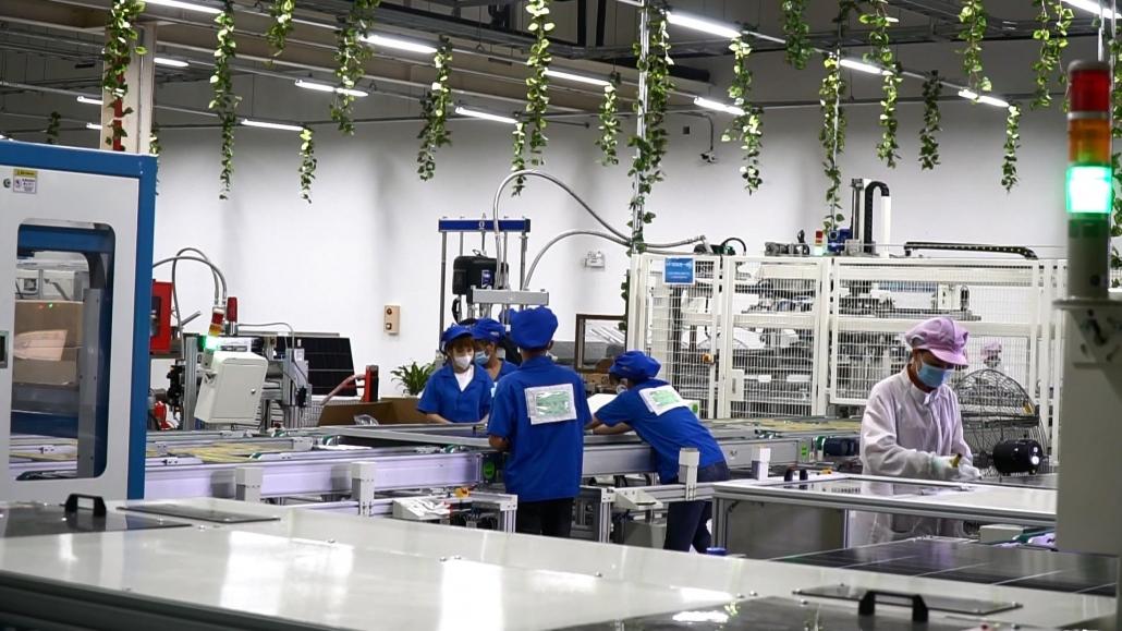 Sản xuất, kinh doanh linh hoạt trong trạng thái bình thường mới