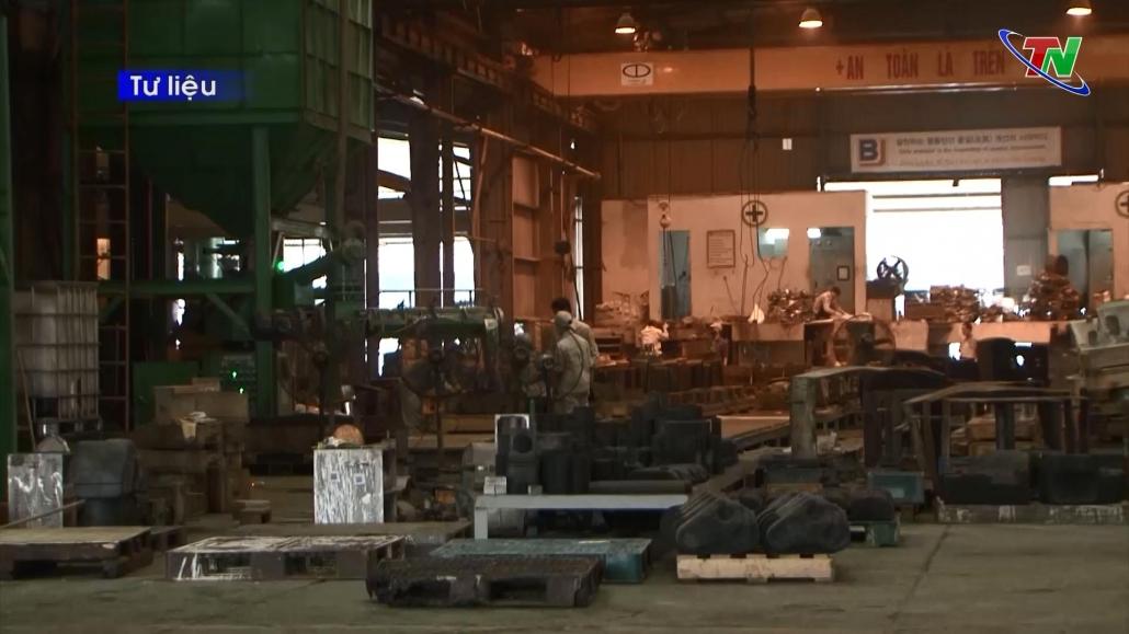 Cần khắc phục mùi khét trong hoạt động sản xuất của Công ty TNHH BJSTEEL