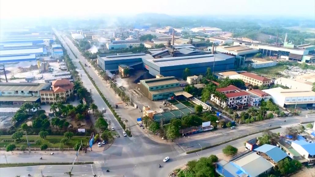 Hiệp hội Doanh nghiệp tỉnh Thái Nguyên trong hành trình nâng cao chỉ số PCI