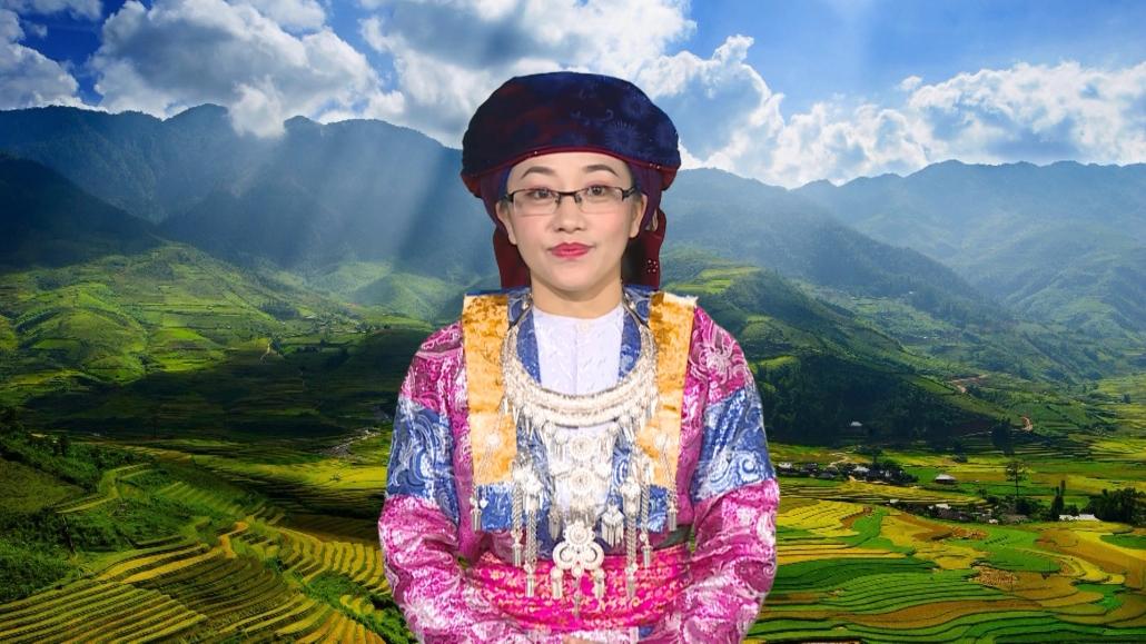Chương trình Tiếng Mông ngày 03/1/2021