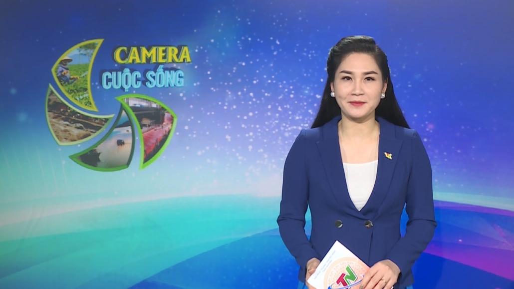 Camera cuộc sống ngày 27/01/2021