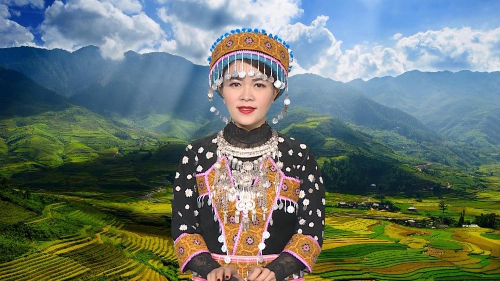 Chương trình Tiếng Mông ngày 09/2/2021