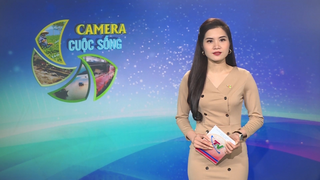 Camera cuộc sống ngày 22/2/2021