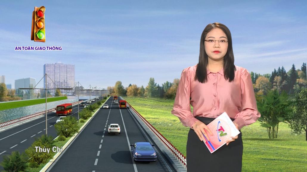 Chuyên mục An toàn giao thông ngày 26/2/2021