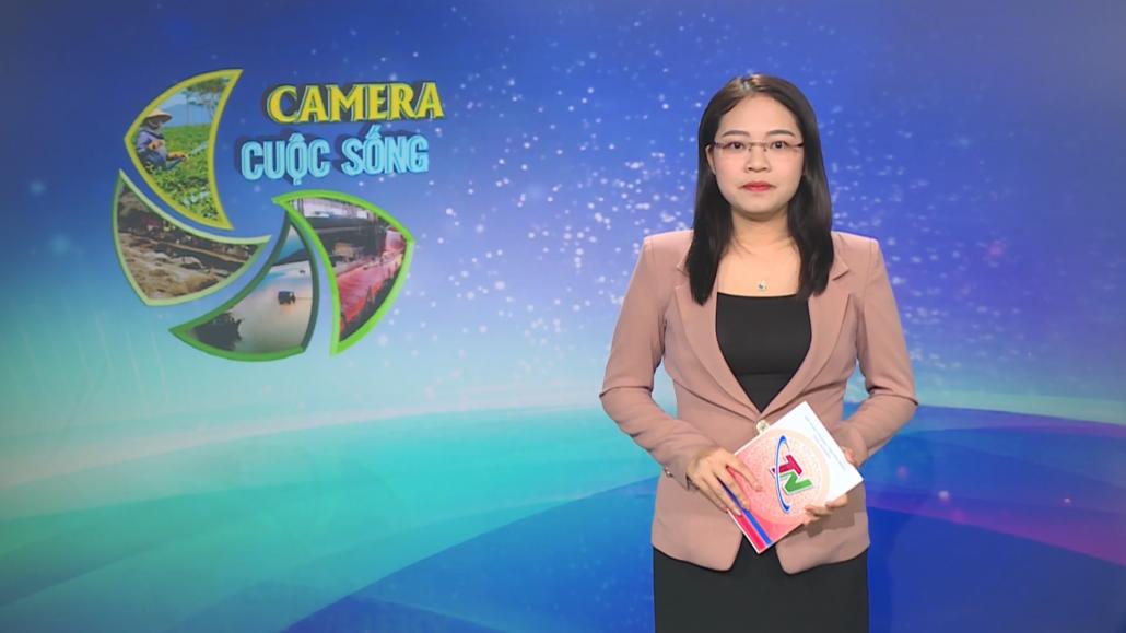 Camera cuộc sống ngày 02/3/2021