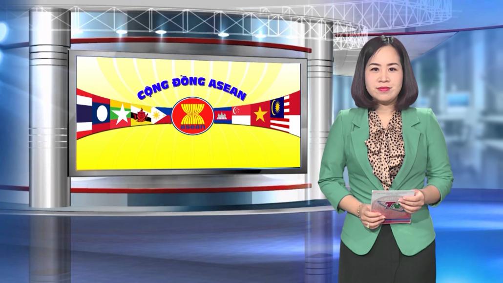 Cộng đồng Asean ngày 02/3/2021