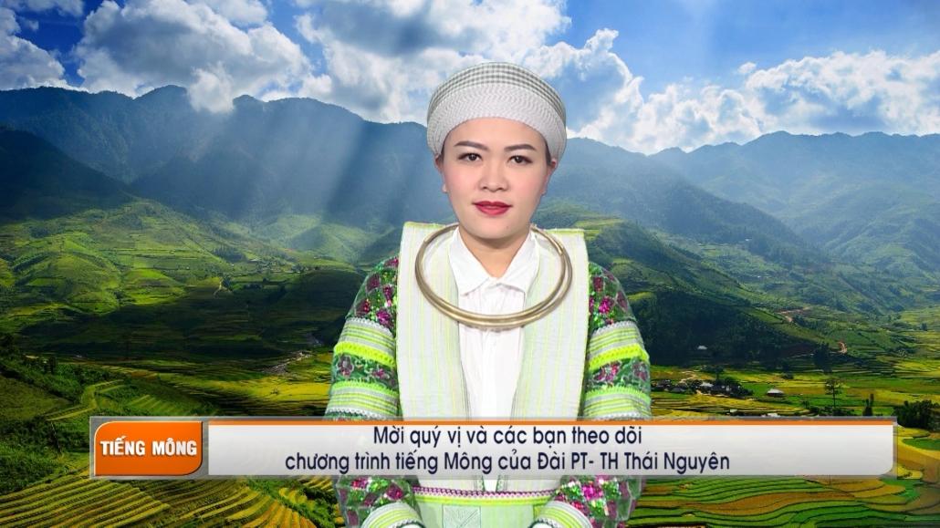 Chương trình Tiếng Mông ngày 14/3/2021